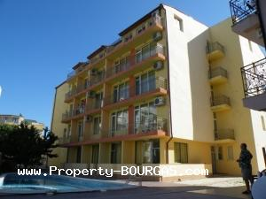 View of 1-bedroom apartments For sale in Sunny Beach
