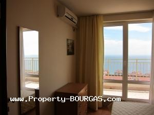 View of 2-bedroom apartments For sale in Sunny Beach
