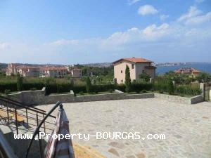 View of 1-bedroom apartments For sale in Sozopol