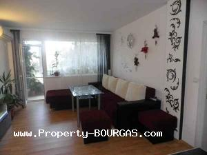 View of 2-bedroom apartments For sale in Sarafovo