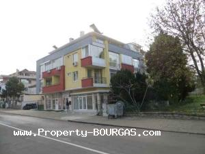 View of 2-bedroom apartments For sale in Chernomoretz