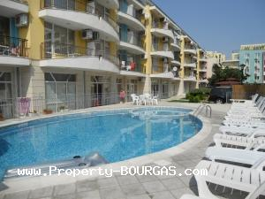 View of Studios For sale in Sunny Beach